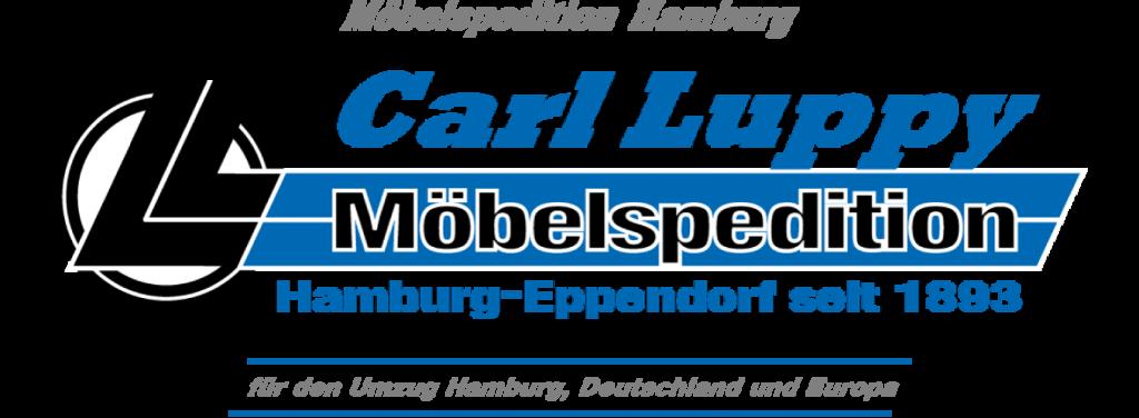 Umzug Hamburg Umzugsunternehmen Umzugsfirma Carl Luppy